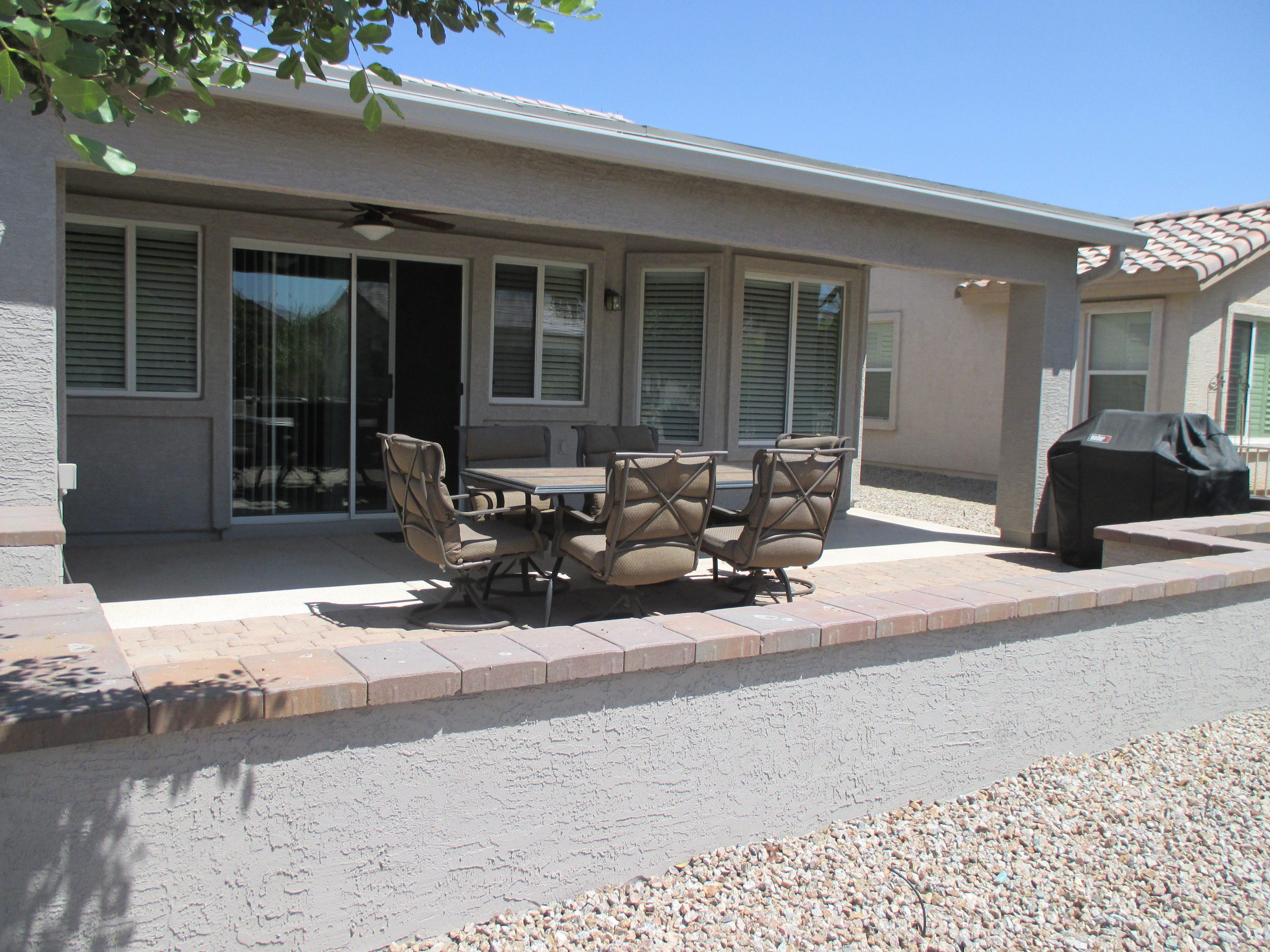 2379 e seville ct casa grande az 85194 for Grande casa ranch